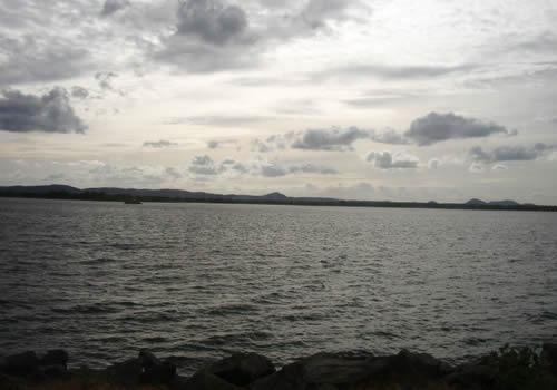 Waterworld Ancient Sinhalese Irrigation Sri Lanka