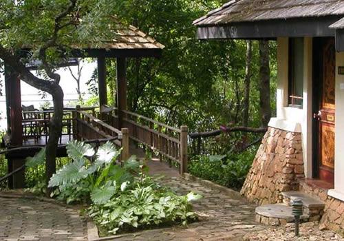 Hotels In The Cultural Triangle Sigiriya Dambulla