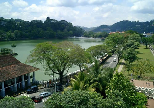 Sri Lanka S Citadel Of Natural Beauty Get Lost In The Heart Of Kandy Well Known Places
