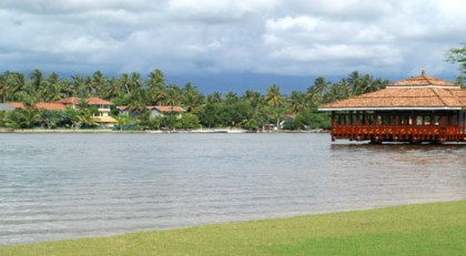 Club Bentota, Sri Lanka