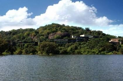History, nature and luxury - Heritance Kandalama