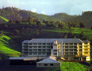 The Tea Factory, Nuwara Eliya, Sri Lanka Holidays