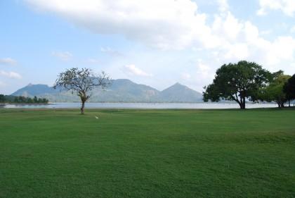 Amaya Lake Dambulla Cultural Triangle Sri_Lanka Holidays