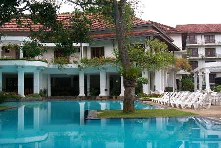 Mahaweli Reach, Kandy, Sri Lanka Holidays
