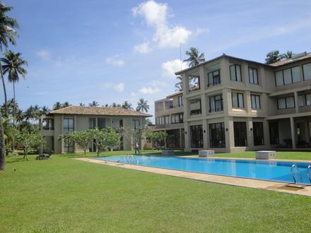 Mandara Resort, Mirissa, Sri Lanka Holidays