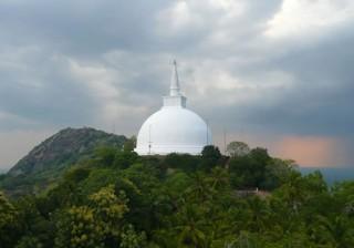 Mihintale, Sri Lanka Holidays