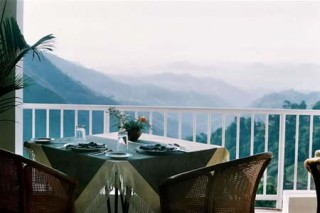 Mountain Heavens Hotel