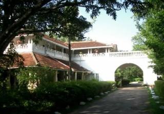 Tissawewa Rest House, Anuradhapura
