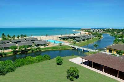 Amethyst Resort Passikudha Sri Lanka Holidays