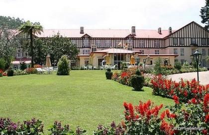 Grand Hotel Niwara Eliya Sri Lanka Holidays