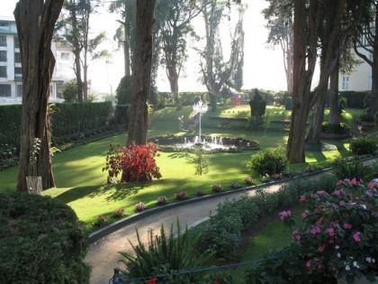 Grand Hotel, Niwara Eliya Sri Lanka.