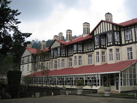 Nuwara eliya rooms grand hotel nuwara eliya sri lanka - Grand hotel sri lanka ...