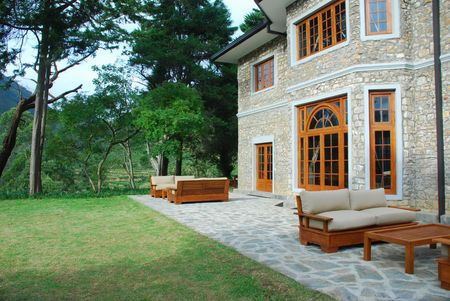 Nuwara Eliya Rooms Jetwing Warwick Gardens Sri Lanka