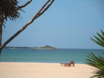 Nilaveli Beach Hotel, Trincomalee, Sri Lanka Holidays