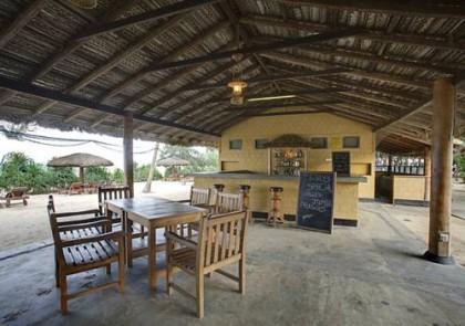 Nilaveli Beach Hotel,Sri Lanka Holidays