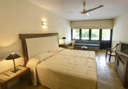 Nilaveli Beach Hotel, Trincomalee, North-Eastern Coast, Sri Lanka Holidays