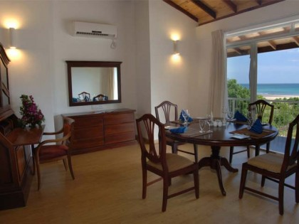Pigeon Island Resort, Sri Lanka Holidays