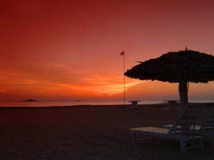 Pigeon Island Resort, Nilaveli, Trincomalee, Sri Lanka