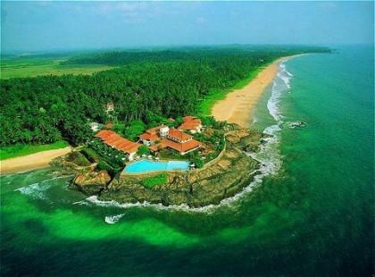 Saman Villas at Bentota, Sri Lanka Holidays