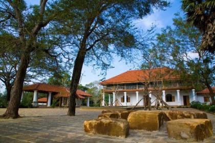 Ulagalla Walawwa, Anuradhapura