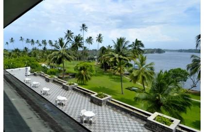 Bentota Beach Hotel at Bentota, Sri Lanka Holidays