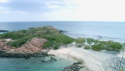 Pigeon Island, Trincomalee, Sri Lanka Holidays