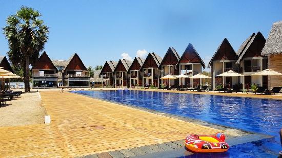 Pageant Beach Hotel Resort