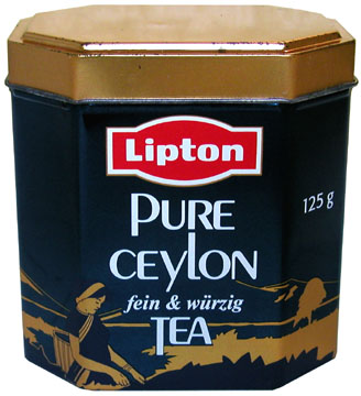 Ceylon Tea from the Resplendent Sri Lanka is the finest Black Tea in the World.