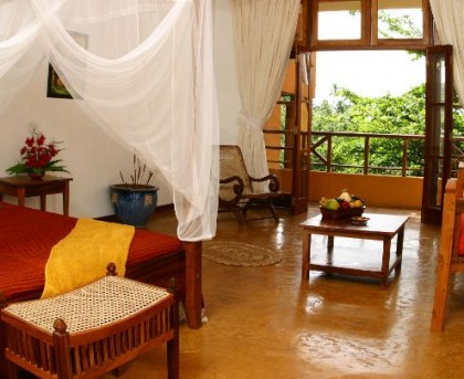 Barberyn Beach Ayurveda Resort, Weligama