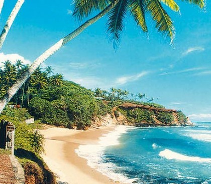 Barberyn Beach Hotel, Weligama, Sri Lanka Holidays