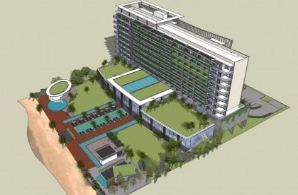 Weligama Bay Marriott Resort, Weligama, Sri Lanka