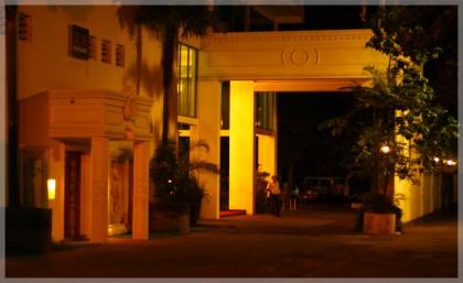 Palm Beach Hotel, Mount Lavinia, Colombo, Sri Lanka