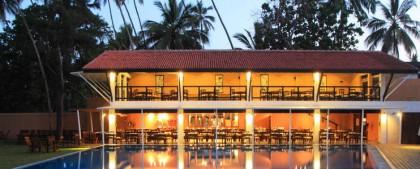 Avani Bentota Beach Hotel, Sri Lanka