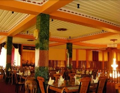 DELMA MOUNT VIEW HOTEL.SRI LANKA HOLIDAYS