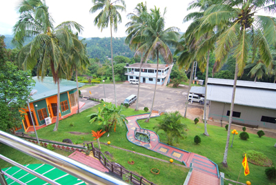 DELMA MOUNT VIEW HOTEL, KANDY, SRI LANKA HOLIDAYS