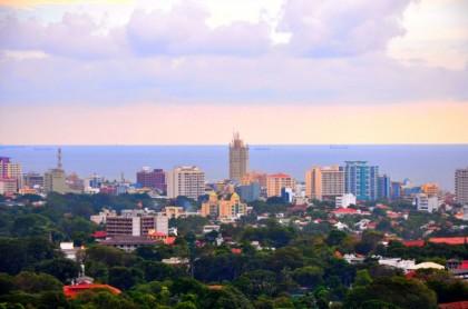 Colombo-City