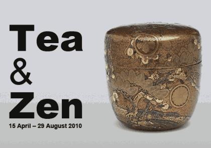 Tea & Zen