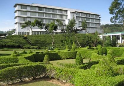 Tea Factory Hotel, Nuwara Eliya