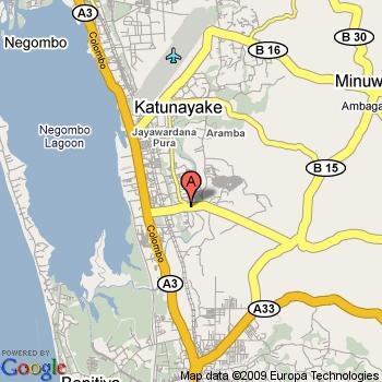 Ramada Katunyake  MAP