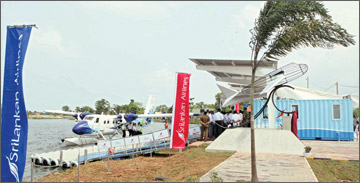 Air Taxi Dadugama close to Ramada Katunayake