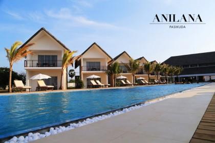 Anilana Pasikudah Hotel, Sri Lanka