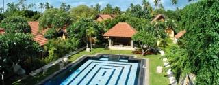 Jetwing Ayurveda Pavilions Negombo Western Coast Sri Lanka Holidays