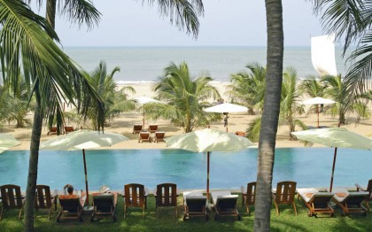Jetwing Beach Negombo, Sri Lanka Holidays