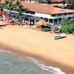 Jetwing Blue Negombo Sri Lanka Holidays