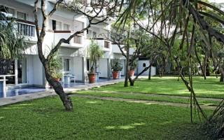Jetwing Blue. Negombo Hotel , Sri Lanka