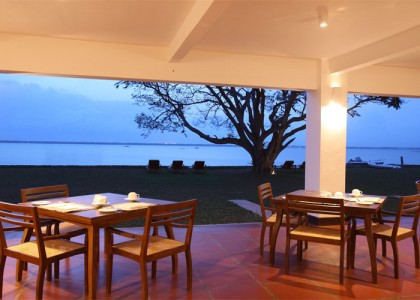 Jetwing Lagoon Hotel Thalhena Negombo Sri Lanka Holidays