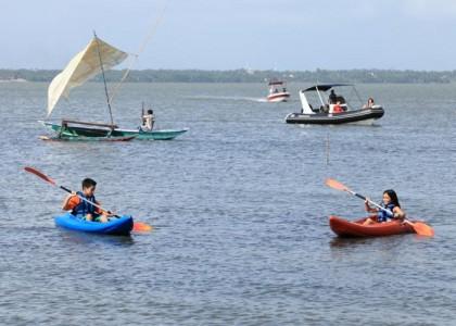 Jetwing Lagoon Hotel Negombo Western Coast  Sri Lanka Holidays