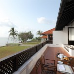 Jetwing Lagoon Negombo Sri Lanka