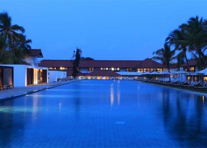 Jetwing Lagoon Hotel, Thalhena Negombo Western Coast Sri Lanka