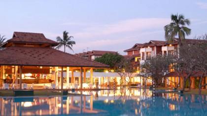 Jetwing ayurveda-pavilion, Negombo, Sri Lanka Holidays